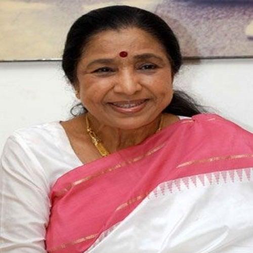 Asha Bhosle Favorites by Asha Bhosle
