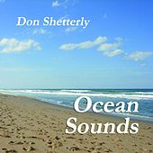 Relaxing Ocean Wave Sounds for Sleep, Massage, Relaxation, Healing, Spa - Single by Don Shetterly