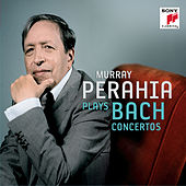 Murray Perahia - Bach Piano Concertos by Murray Perahia