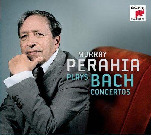 Play & Download Murray Perahia - Bach Piano Concertos by Murray Perahia | Napster