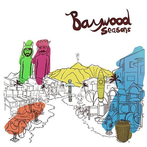 Play & Download Seasons by Baywood | Napster