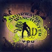 Play & Download Shurwayne Winchester and Y.O.U. by Shurwayne Winchester   Napster