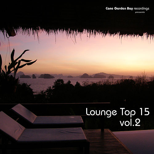 Lounge Top 15 Vol.2 by Various Artists