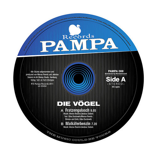 Play & Download Fratzengulasch by Die Vögel | Napster