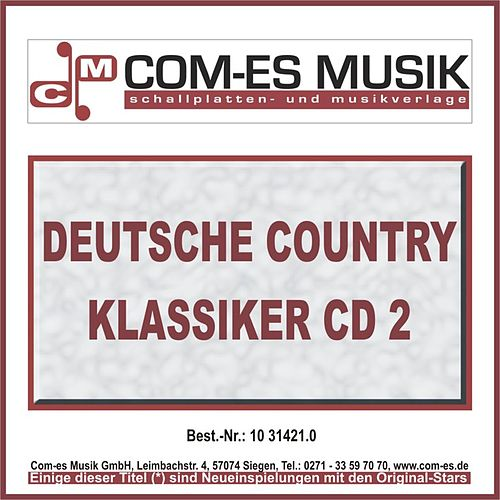 Play & Download Deutsche Country Klassiker 2 by Various Artists | Napster