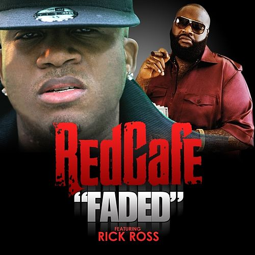 Play & Download Faded by Red Cafe | Napster