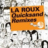 Kitsuné : Quicksand Remixes von La Roux