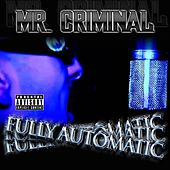 Play & Download Fully Automatic by Mr. Criminal | Napster