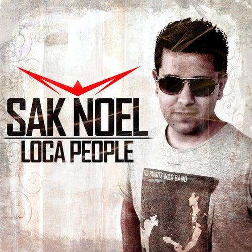 Play & Download Loca People by Sak Noel | Napster