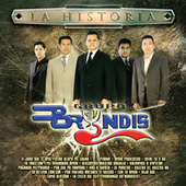 Play & Download La Historia by Grupo Bryndis | Napster