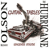 Play & Download Guitar Tables by DJ Hurricane | Napster