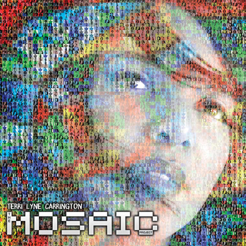 The Mosaic Project by Terri Lyne Carrington