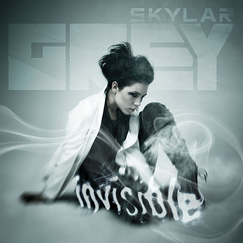 Play & Download Invisible by Skylar Grey | Napster