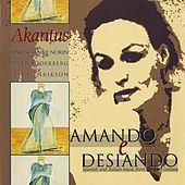 Amando e Desiando by Various Artists
