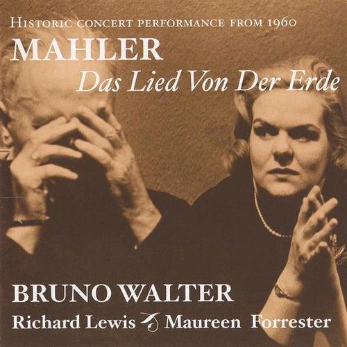 Play & Download Mahler: Das Lied von der Erde by Maureen Forrester | Napster