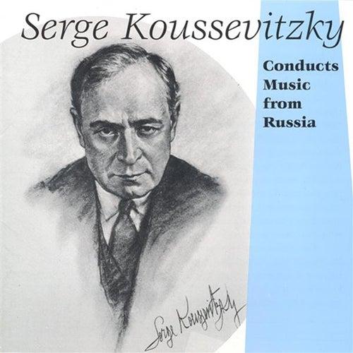 Play & Download Rimsky-Korsakov: Russian Easter Festival / Shostakovich: Symphony No. 9 / Tchaikovsky: 1812 Festival Overture (Koussevitzky) (1945, 1946) by Sergey Koussevitzky | Napster