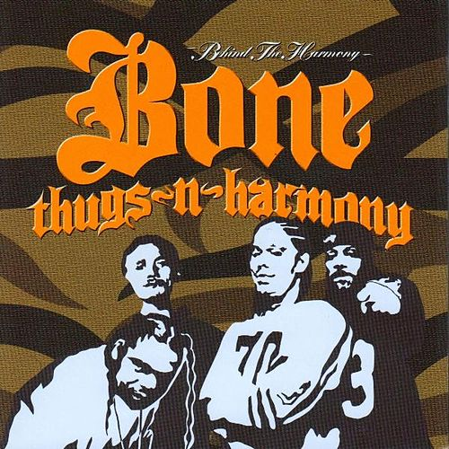 Behind The Harmony (Thug Edition) by Krayzie Bone