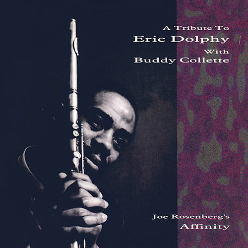Collette, Buddy: Tribute To Eric Dolphy (A) by Buddy Collette