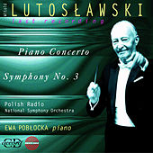 Play & Download Lutoslawski: Last Recording by Witold Lutoslawski | Napster