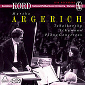 Play & Download Martha Argerich by Martha Argerich | Napster