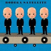 Bodega Satellite by Bodega Satellite