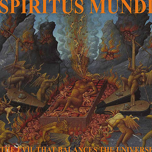 The Evil That Balances the Universe by Spiritus Mundi