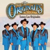 Somos Los Originales by Los Originales De San Juan