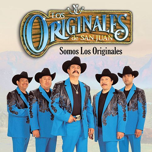 Play & Download Somos Los Originales by Los Originales De San Juan | Napster