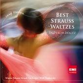 Best Strauss Waltzes:Emperor Waltz (International Version) by Wiener Johann-Strauss-Orchester