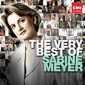 The Very Best of: Sabine Meyer by Various Artists