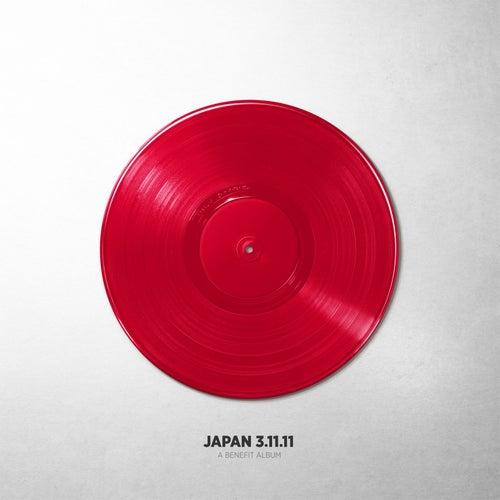 Japan 3-11-11: A Benefit Album by Various Artists