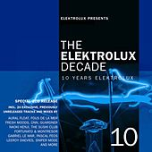 The Elektrolux Decade by Various Artists