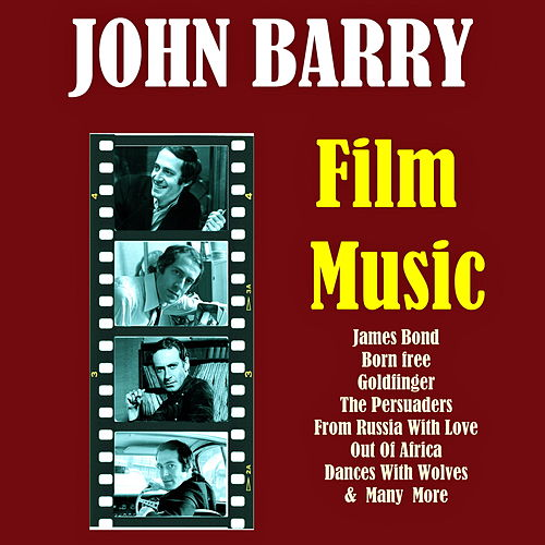 Play & Download John Barry Film Music by Various Artists | Napster