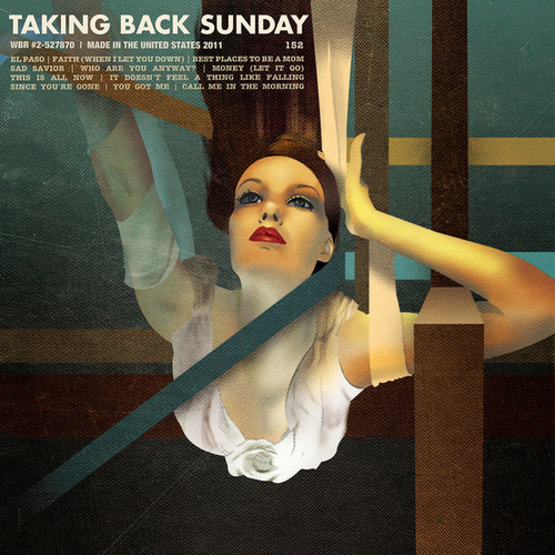 Play & Download Taking Back Sunday by Taking Back Sunday | Napster