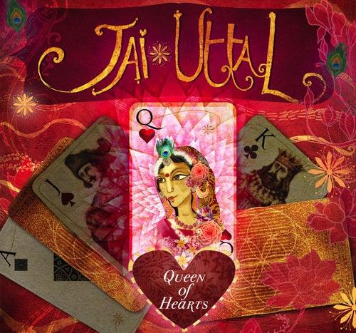 Queen of Hearts by Jai Uttal