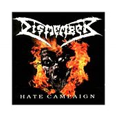 Hate Campaign by Dismember