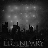 Play & Download Legendary (feat. Travis Barker) by Royce Da 5'9 | Napster