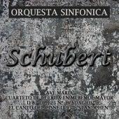Play & Download Clásica-Schubert by La Orquesta Sinfonica | Napster