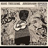 Jedermann Remixed - The Soundtrack by Hans Theessink