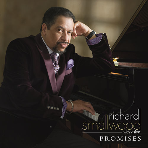 Play & Download Promises by Richard Smallwood | Napster