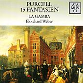 Purcell, H.: 15 Fantasien von Various Artists