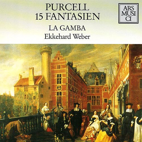 Play & Download Purcell, H.: 15 Fantasien by Various Artists | Napster