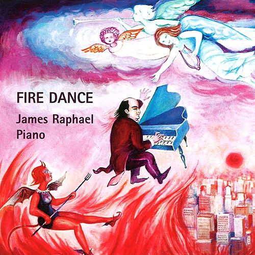 Fire Dance by Various Artists