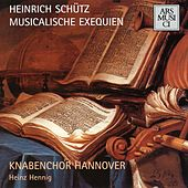 Play & Download Schutz: Musicalische Exequien by Various Artists | Napster