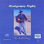 Play & Download Montgomery Nights by Al Anthony | Napster