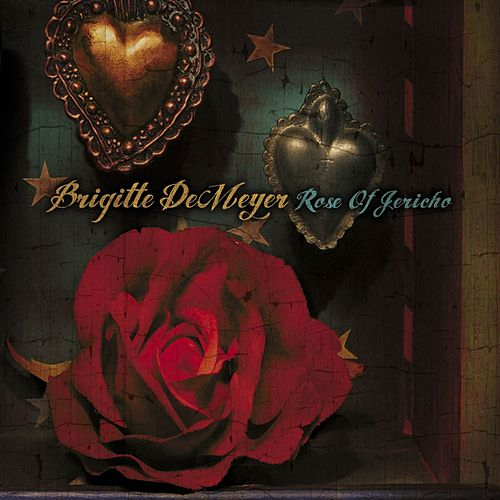 Play & Download Rose of Jericho by Brigitte DeMeyer | Napster