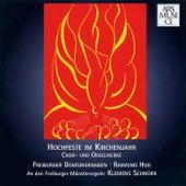 Hochfeste im Kirchenjahr by Various Artists