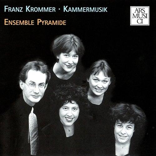 Krommer: Kammermusik by Ensemble Pyramide