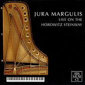 Play & Download Live on the Horowitz Steinway by Jura Margulis | Napster