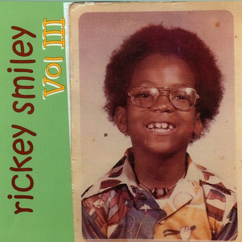 Play & Download Volume 3,Rickey Smiley by Rickey Smiley | Napster